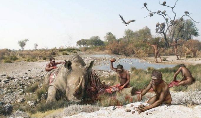 10 Гениальных охотников изцарства животных