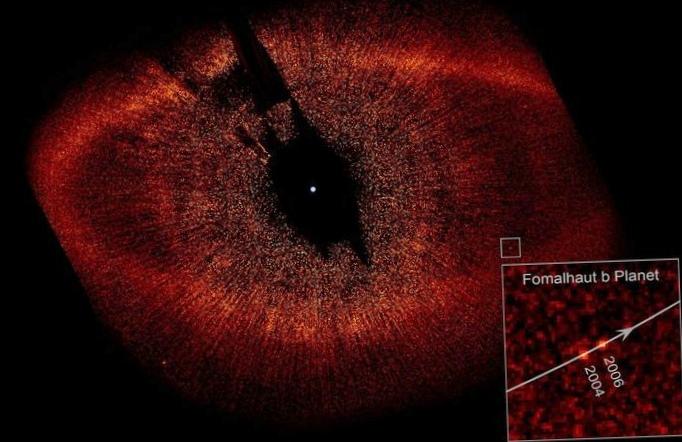 10 Экзопланет, которые хочется посетить