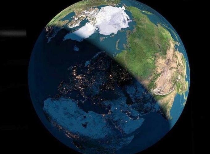 10 Катастрофических последствий остановки планеты