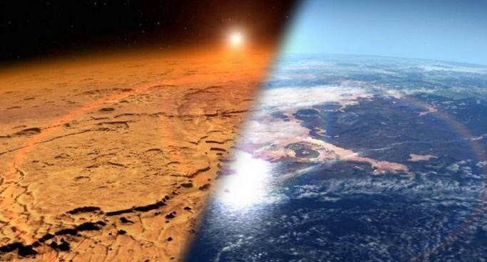 10 Масштабных геологических событий надревней земле