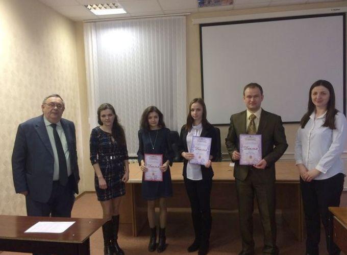 13 Инновационных проектов стали победителями i студенческого регионального конкурса «у.м.н.и.к.»