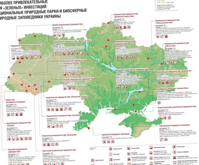 Александр водяник: гармония с природой без диктатуры зеленых