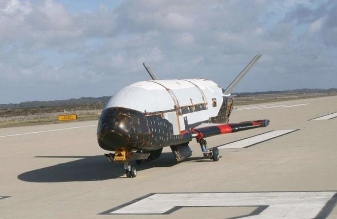 Американский космоплан установил рекорд пребывания на орбите