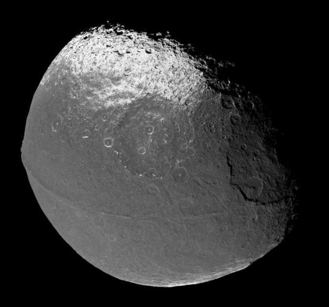 Аппарат nasa обнаружил на поверхности плутона еще одну горную гряду высотой до 1,5 км
