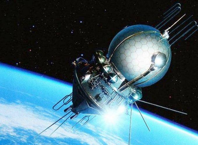 Авария прогресса: осечка или обвал российской космонавтики?
