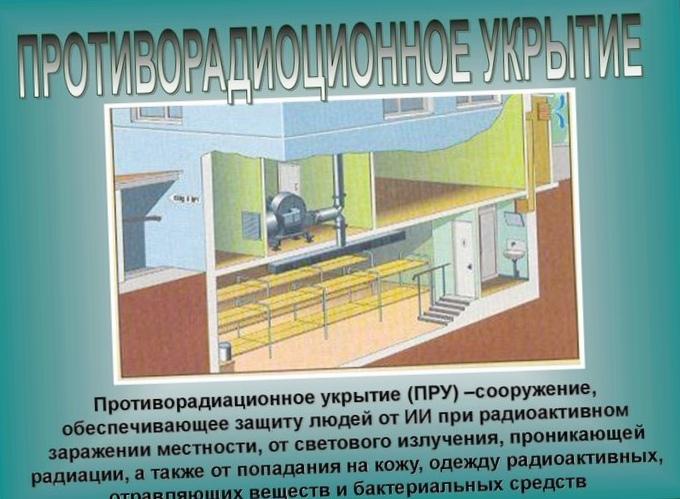 Бактериальная защита от радиации