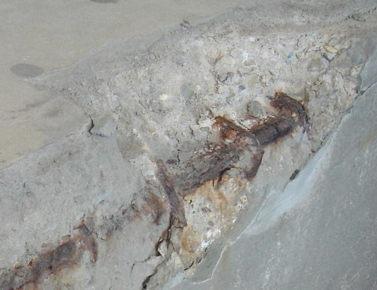 Бактерии помогут создать самовосстанавливающийся бетон