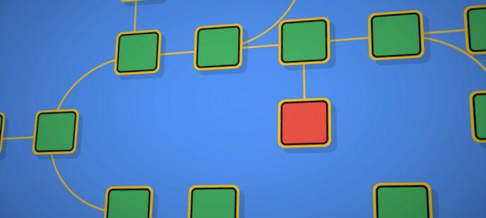Блокчейн — новый гугл