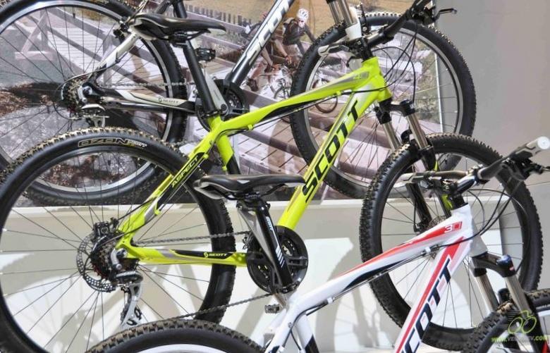 Bosch начинает выпуск электродвигателей для велосипедов