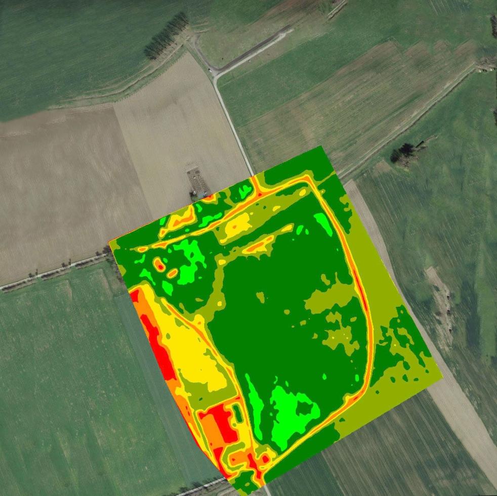 Бпла для агрономии. агрохолдинги все чаще используют опыт съемку с воздуха