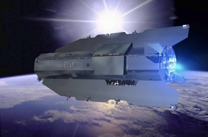 Британцы хотят оживить в космосе 40-летний спутник
