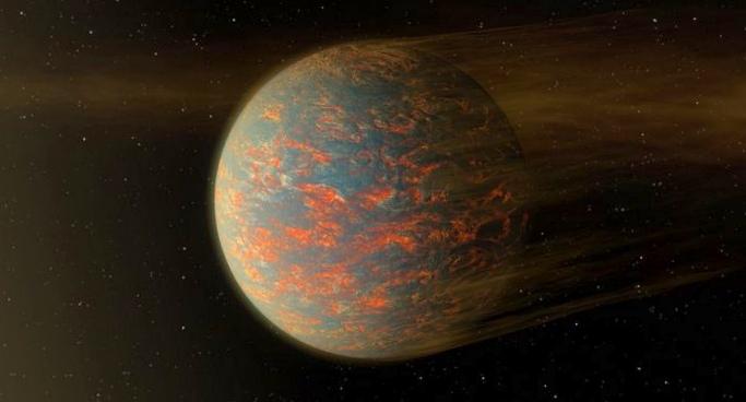 Cамые значительные астрономические открытия года