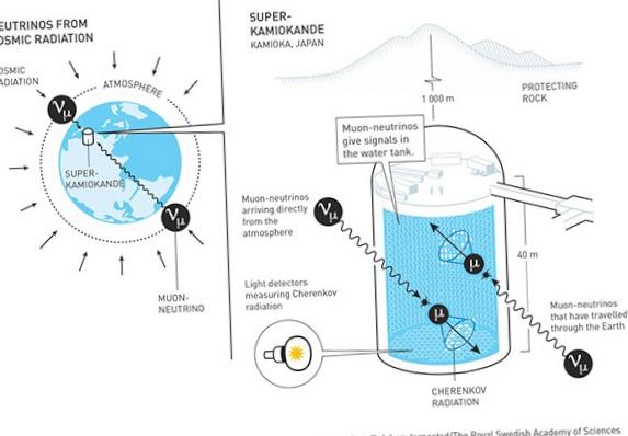 Что такое антинейтрино?
