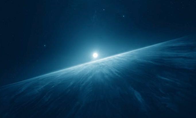 Что такое космический горизонт?