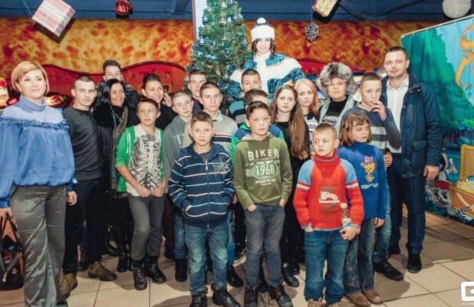 Чудеса не только под подушкой: необычный день святого николая для воспитанников интерната им. а. с. макаренко