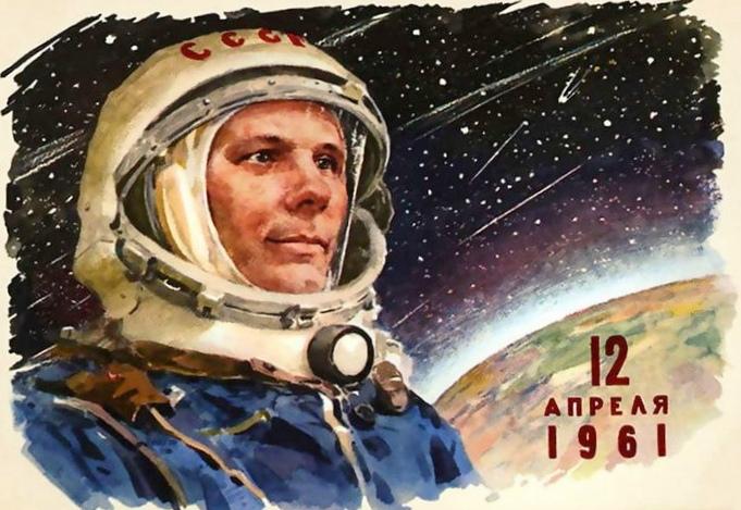 День космонавтики: 5 советских фильмов о космосе