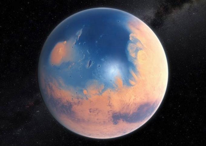 Докзательства существования внеземных цивилизаций ч.7