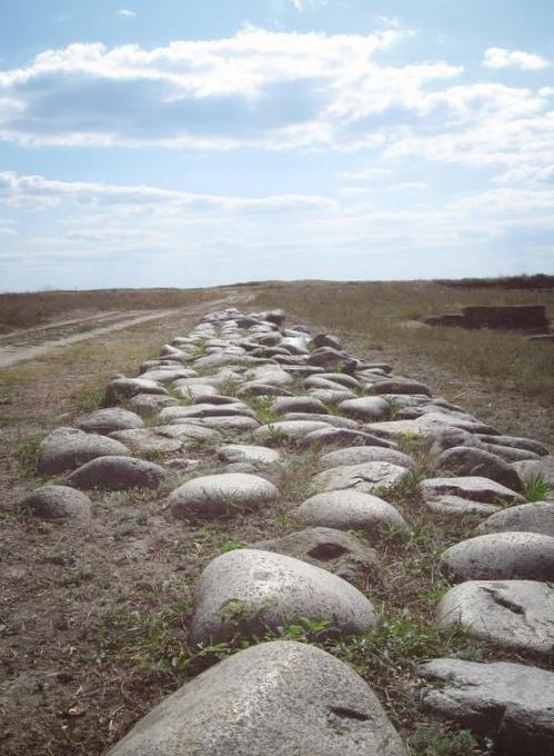 Достопримечательности на маршруте от ольвии до очакова