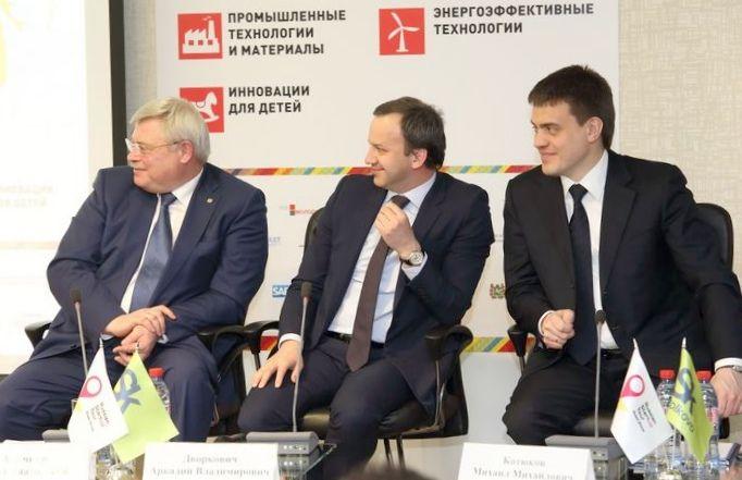Фано россии и ран формируют кадровый резерв научных организаций