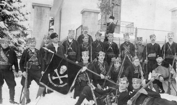 Феодосийский лесничий фридрих иванович зибольд (1850 — 1920)