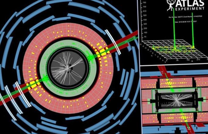 Физики создали уникальный источник гамма-квантов