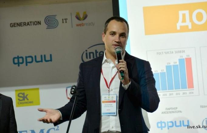 Гендиректор mail.ru group инвестировал в наноспутники