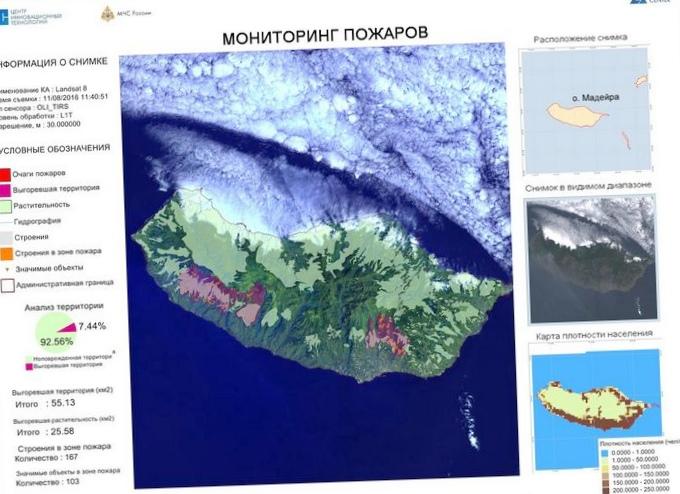 «Геоаналитика.агро» — инновационное решение для сельскохозяйственного мониторинга