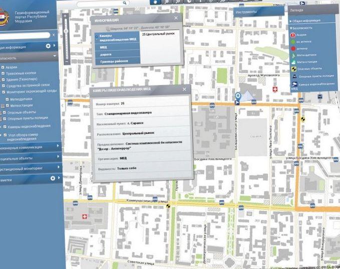 «Геоаналитика.архив» — основа корпоративной геоинформационной инфраструктуры