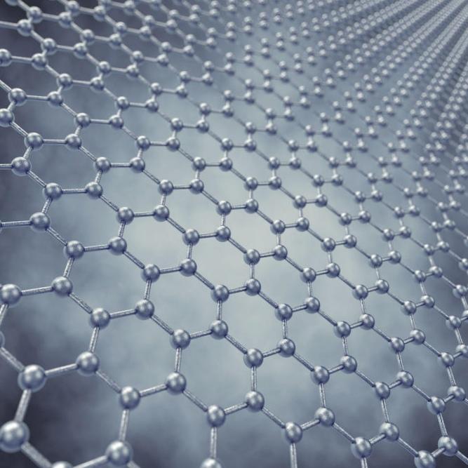 Гибкую электронику на основе графена будут печатать струйным принтером