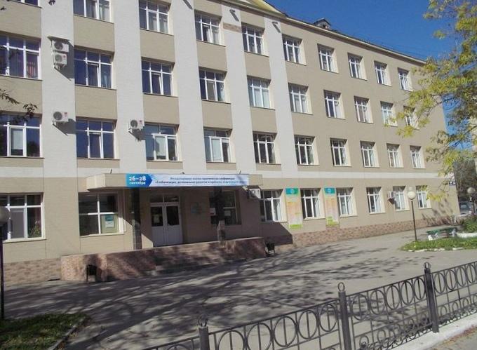 Гк «сканэкс» поставила по и провела обучение обработке данных дзз в сахалинском госуниверситете