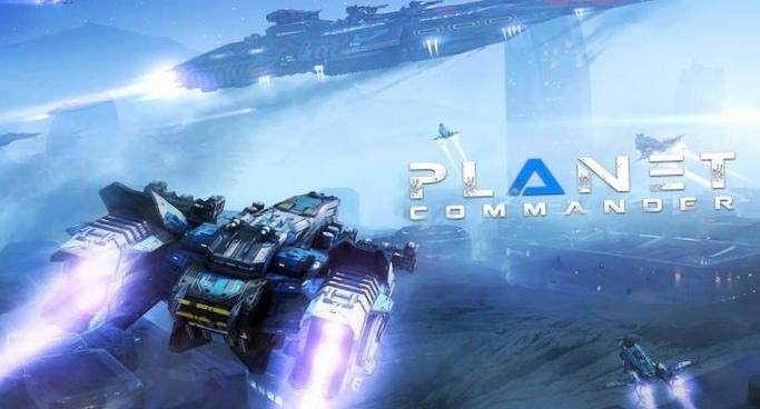 Готовится к выходу android-игра для поклонников космических боев planet commander