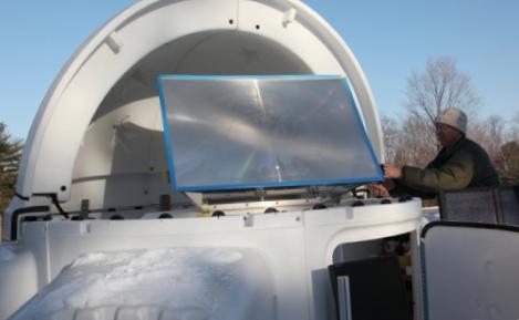 Ibm использует солнечную энергию для опреснения воды в саудовской аравии.