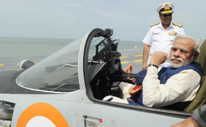 Индия предоставит бангладеш крупный кредит в рамках военного сотрудничества