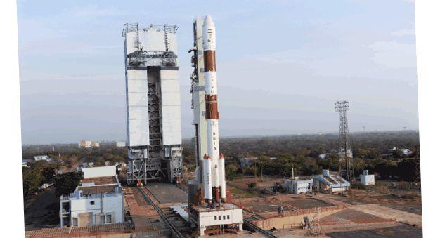 Индия успешно вывела на орбиту рекордные 104 спутника