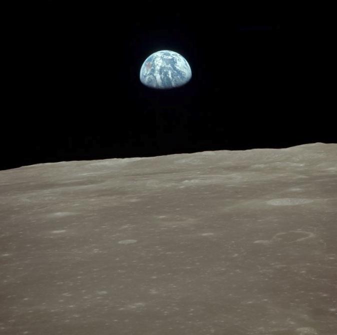 Инопресса: а если луна разрушится?