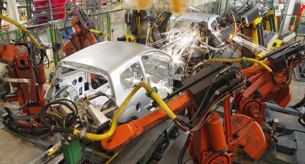 Исследователи разработали новую энергосберегающую технику сварки стали и алюминия