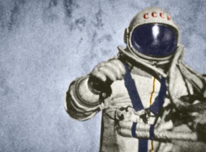 Изучаем космос, невыходя издома