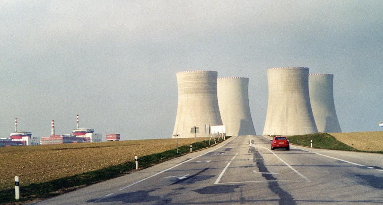 Ядерный реактор, который может работать на ядерных отходах