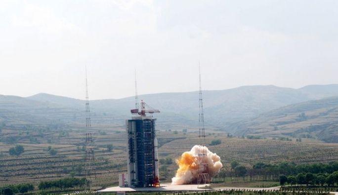 Японцы успешно запустили южнокорейский спутник ?ариран-3?