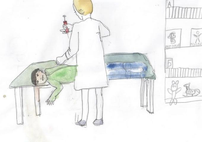 Япрививок небоюсь: вакцинация