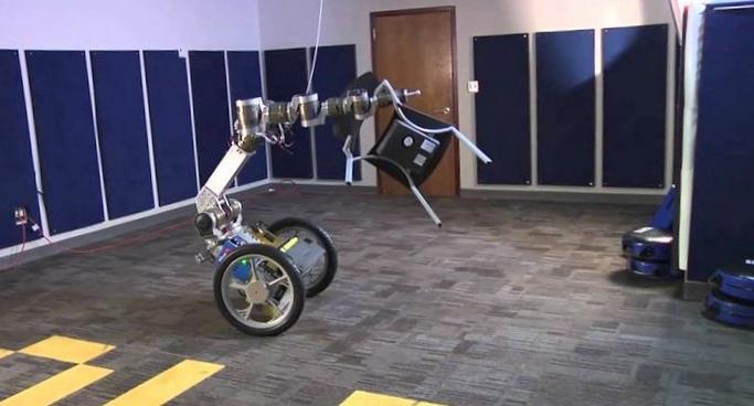 Этические проблемы роботов: как нарушить законы робототехники