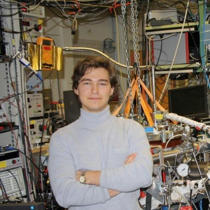 Как читать мысли: устройство изроссийского квантового центра
