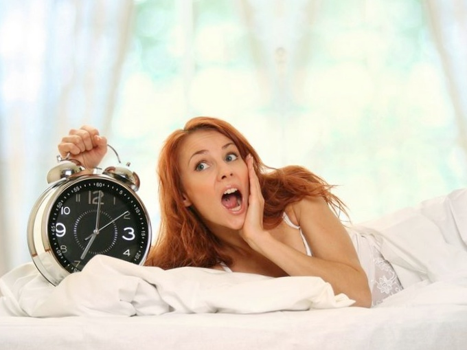 Как легко проснуться: топ-5 советов для бодрого утра