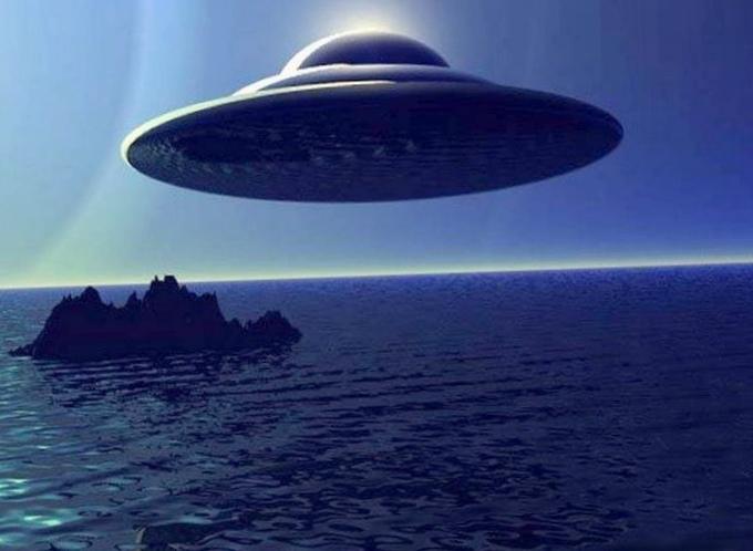 Как насамом деле выглядят инопланетяне?