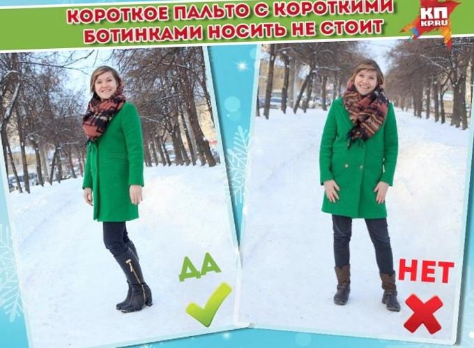 Как одеваться зимой, чтобы не заболеть — советы экспертов