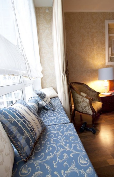 Как освещение комнаты влияет на здоровье