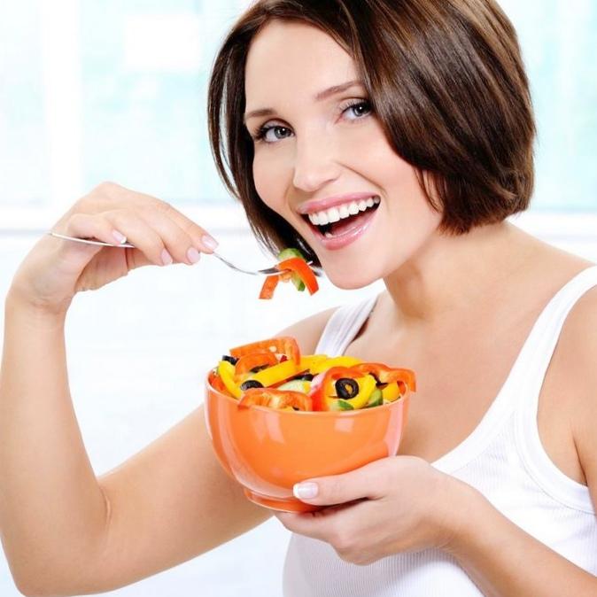 Как удвоить пользу от приёма пищи