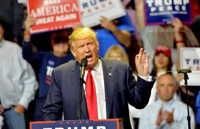 Каких перемен ждет мир от трампа-президента