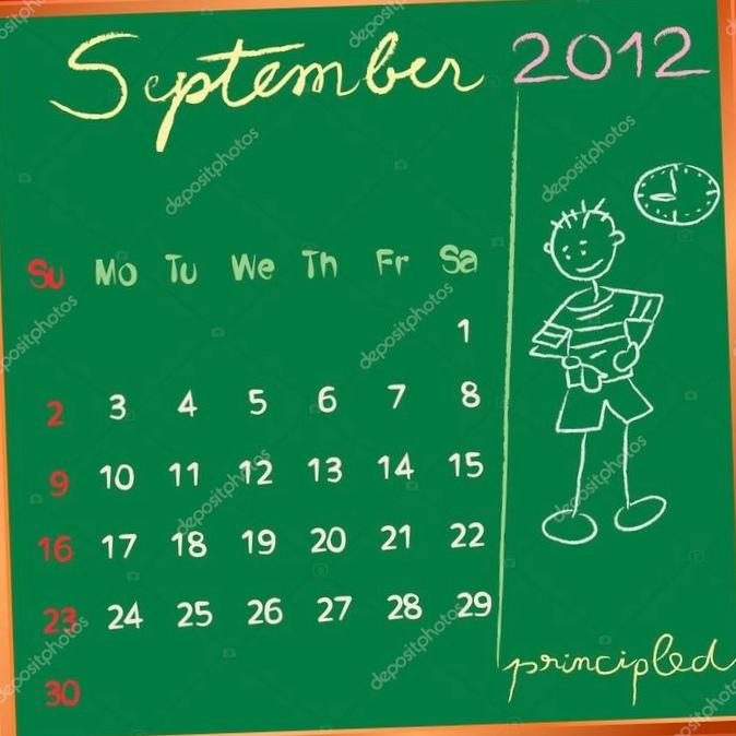 Календарь: 9 сентября