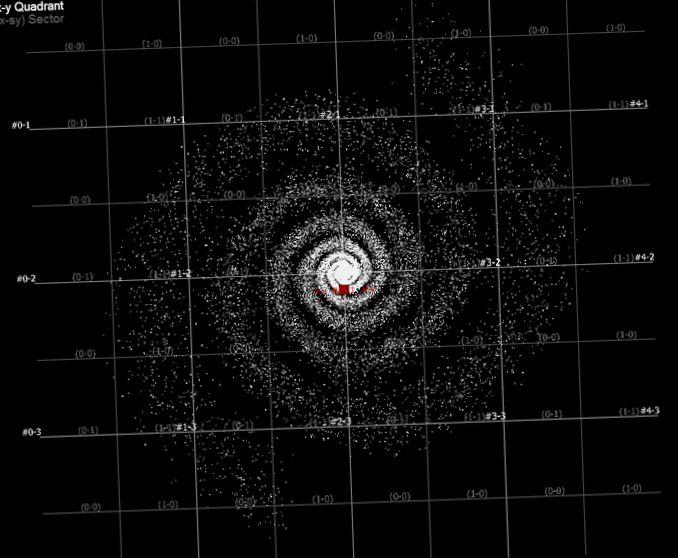 Канадские ученые засекли более 200 потенциальных сигналов от инопланетян